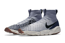 MEN NIKE FOOTSCAPE MAGISTA FLYKNIT SIZE UK 9.5 EUR 44.5 BRAND NEW BOXED