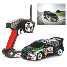 Tera WLtoys K989 4WD Electric RC Speed Remote Control Car Truck 1/28 Toy Gift