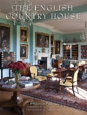 THE ENGLISH COUNTRY HOUSE - JAMES PEILL (HARDCOVER) NEW