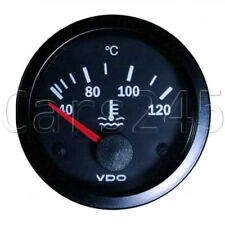 "VDO Water Coolant Temperature Gauge 40-120 Celsius 24V 2"" 310-020-001C"