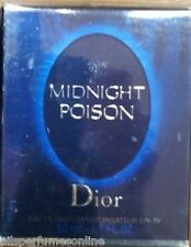 Midnight Poison Christian Dior for women 50 ml VAPORIZADOR. BACH CODE:7H07