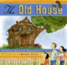 Pamela Duncan Edwards - Old House (2011) - Used - Trade Cloth (Hardcover)