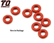 TEAM ASSOCIATED ASC5407 O RINGS RED  Fast ship wTrack#