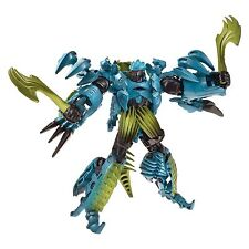 Transformers Age of Extinction Generations Deluxe Class Dinobot SLASH    (A7815)