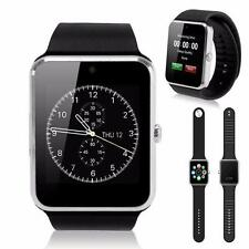 2016 Newest GT08 Bluetooth Smart Watch NFC Wrist Phone Mate For Andorid iPhone