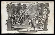 santino incisione1700 S.VALENTINO V. DI TERNI  klauber