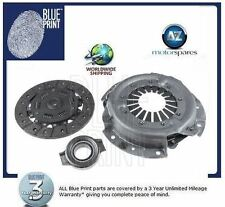 FOR NISSAN ALMERA 1.5 2000-2007  NEW 3 PIECE CLUTCH KIT COMPLETE FOR SJN CHASSIS