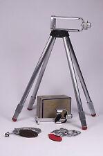 vintage Minox lot spy camera tripod chain