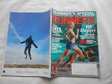 RUNNER'S WORLD Magazine-MAY,2016-THE TALE OF BOSTON BOBBI-BY AMBY BURFOOT