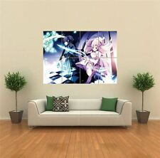 SWORD ONLINE  NEW GIANT POSTER WALL ART PRINT PICTURE G1517