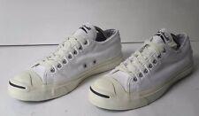 Converse AllStar Chucks Jack Parcell Sneaker Halbschuh weiß Größe 42  #A008