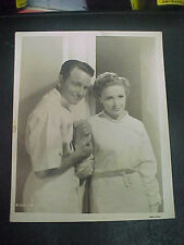 THE PEOPLE VS DR KILDARE, orig b/w [Lew Ayres, Larraine Day] - 1941