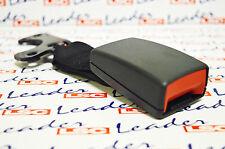 Opel Zafira B 05-12 Medio Hileras Cinturón De Seguridad Cierre 13142747 GM