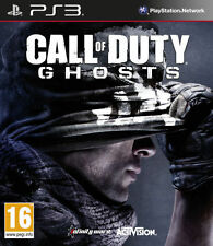 Call of Duty: Ghosts (Sony PlayStation 3, 2013) ONLINE MULTIPLAYER