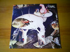 TIDAL Abraxas GERMAN LP MEMENTO 2004 SCREAMO