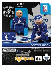 Cody Franson OYO TORONTO MAPLE LEAFS NHL HOCKEY Mini Figure G1