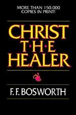 Christ, the Healer