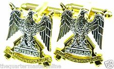 Royal Scots Dragoon Guards Cufflinks