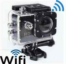 WIFI SJ4000 Action Sports Camera Camcorder DVR 12MP HD 1080P as Gopro Black