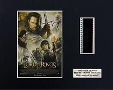 Lord Of The Rings: The Return Of The King (8x10) Film Cell