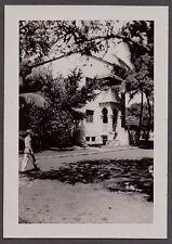 OLD 1940 JODO TEMPLE MISSION LAUPAHOEHOE POINT HAWAII HAMAKUA COAST OLD PHOTO