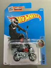 HOT WHEELS - Honda Monkey Z50 Bike