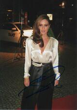 Nazan Eckes Autogramm signed 13x18 cm Bild