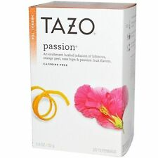Tazo Tea Passion