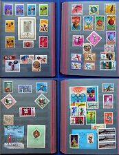 USSR Soviet Russian Album Set of 268 Stamps Sport Olympic Games Collection Rare