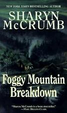 Foggy Mountain Breakdown McCrumb, Sharyn Mass Market Paperback