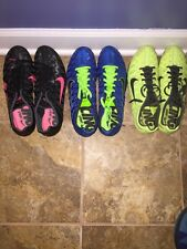 Lot Of 3 Nike Zoom Maxcat 4 Mens Track Spikes