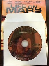 Life On Mars - Complete Series, Disc 3 REPLACEMENT DISC (not full season)