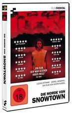 Die Morde von Snowtown (2012) DVD - FSK 18