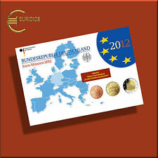 KMS Deutschland 2012 - PP - G - 5,88 Euro - inkl. 2 Euro 10 J. Euro / Bayern