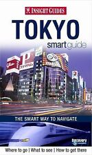 Insight Smart Guide Tokyo