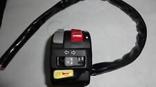 Dinli 50cc / 90cc / 100cc / 110cc / 150cc  Part # A190038 LEFT SWITCH ASSEBLY