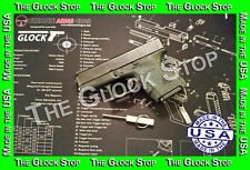 Disassembly Takedown Punch Tool for GLOCK - MINI Pocket Ver. Trigger pin Housing
