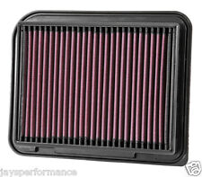 K&N HIGH FLOW PERFORMANCE AIR FILTER ELEMENT 33-3015