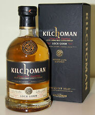 Kilchoman agujero Gorm 46% 2009 Bottled 2014 Islay Single Malt en Box! nuevo!