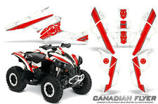 Can-Am Renegade Graphics Kit by CreatorX Decals Stickers CFLYER RW
