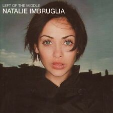 Left of the Middle by Natalie Imbruglia (CD, Nov-1997, RCA)