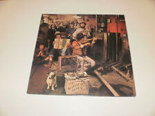 BOB DYLAN AND THE BAND - THE BASEMENT TAPES - 2 LP 1975 CBS GATEFOLD - MINT-/EX-