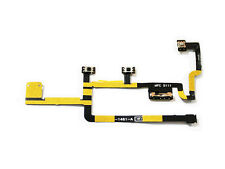2015 Power On/Off Switch Mute Volume Button Flex Cable for iPad 2 2nd Gen CDMA