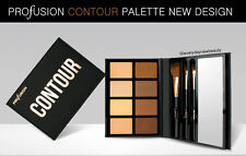 NEW!! Profusion CONTOUR Palette- 8 Highlighter and Contour Colors