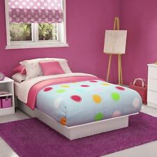 South Shore Step One Twin Platform Bed -, White, Twin