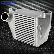 Bolt-On Side Mount Intercooler For VW 02-05 JETTA Golf GTI MK4 1.8t Turbo Kit