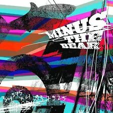 They Make Beer Commercial Like This 2004 by Minus the Bear - Disc Only No Case