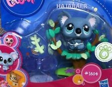 •♥• LITTLEST PET SHOP •♥• KOALA BÄR OURS #1604 •♥• SPECIAL EDITION •♥• NEU OVP