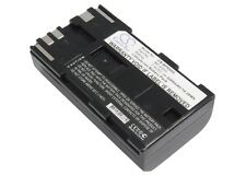 UK Battery for Canon GL1 GL2 BP-930G 7.4V RoHS