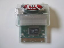 AR Action Replay - Nintendo GameBoy Advance / SP